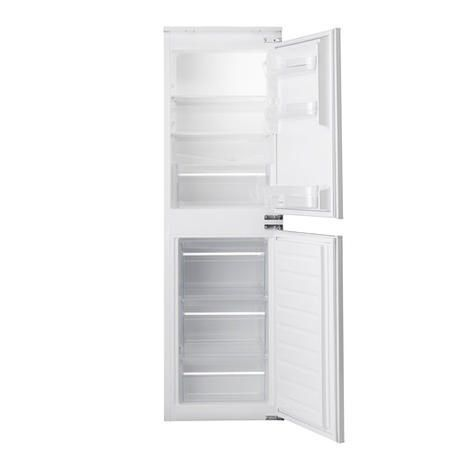 Indesit 50/50 Split Integrated Fridge Freezer