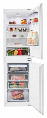 Beko Intergrated Fridge Freezer