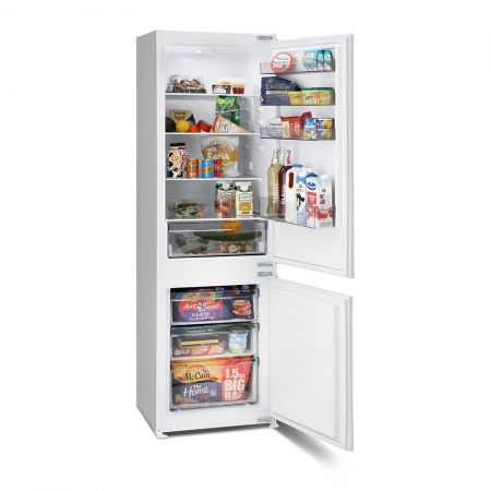Montpellier Frost Free Integrated 70/30 Fridge Freezer