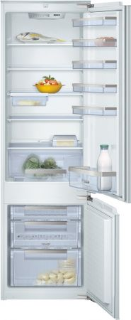 Bosch Exxcel Integrated 70/30Split Fridge Freezer