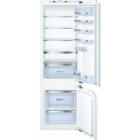 Bosch Built In Low Frost Fridge Freezer