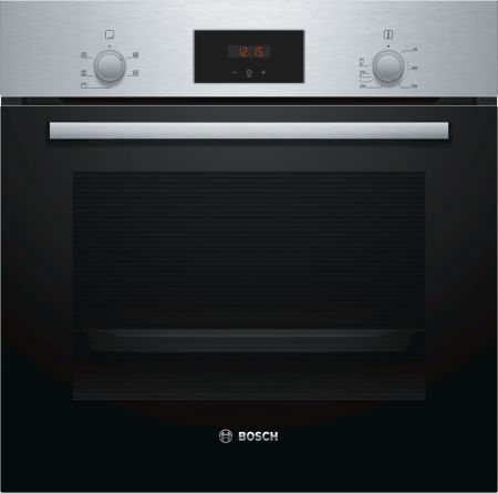 Bosch Serie 2 Stainless Steel Built In Oven