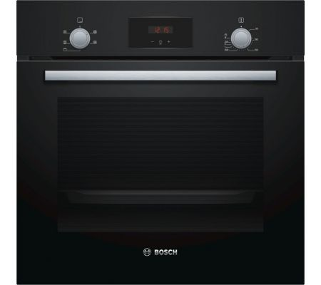 Bosch Black Single Oven