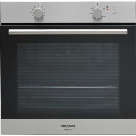 Hotpoint Stainless Steel Single Built In Oven