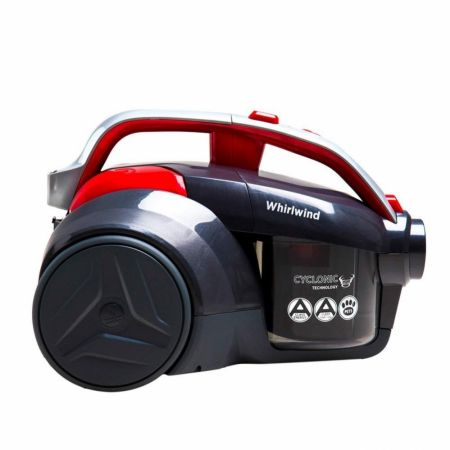 Hoover Whirlwing Bagless Pets Cylinder Vacuum Cleaner