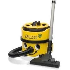 James Cylinder Vacuum Cleaner