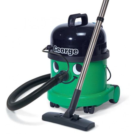 George All In One Cylinder Vacuum Cleaner