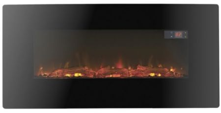Focal Point Pasadena Wall Hung Electric Fire