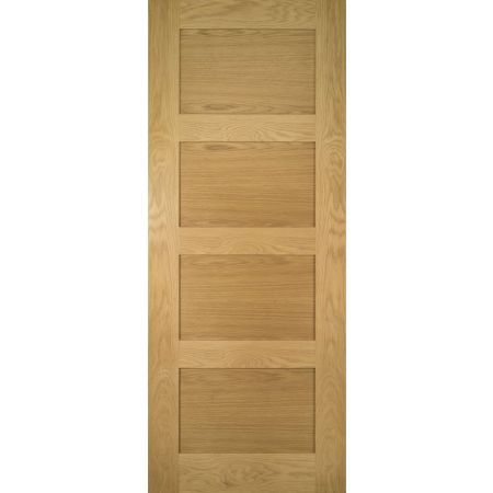 Coventry Unfinished Oak Doors