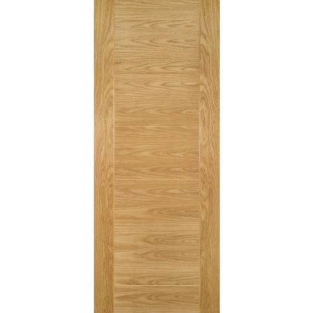 Seville Prefinished Oak FSC Doors