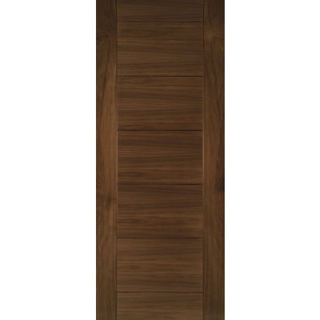 Seville Prefinished Walnut FSC Doors
