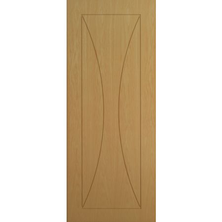 Sorrento Prefinished Oak FD30 FSC Doors