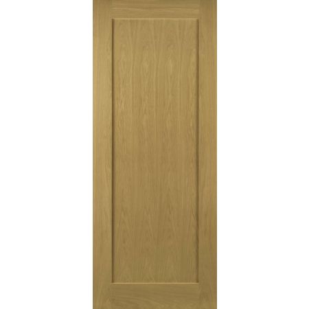 Walden Unfinished Oak Doors