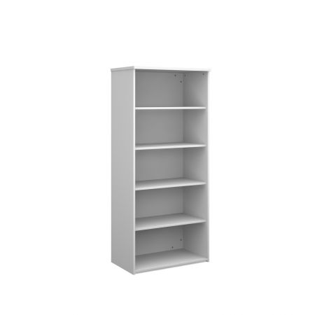 Universal Bookcase 1790mm High With 4 Shelves