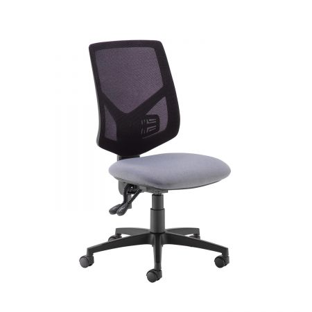 Tegan Mesh Back Pcb Operator Chair With No Arms - Made To Order