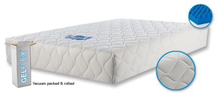GelFlex 25 Gel Mattress