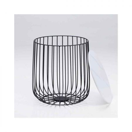 Enna Small Cage Table
