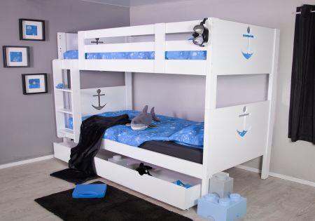 Tailor Bunk Bed