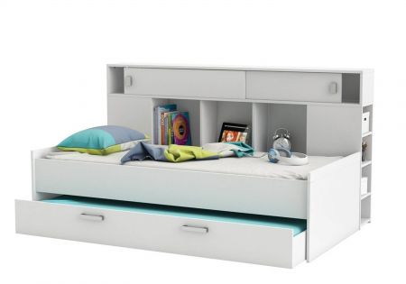Merewood Storage Guest Bed