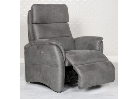Hunter Electric Recliner