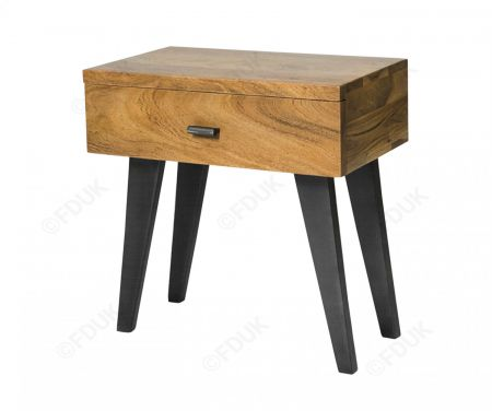 Aubrey End Table With Drawer