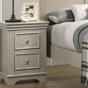Charles Night Table