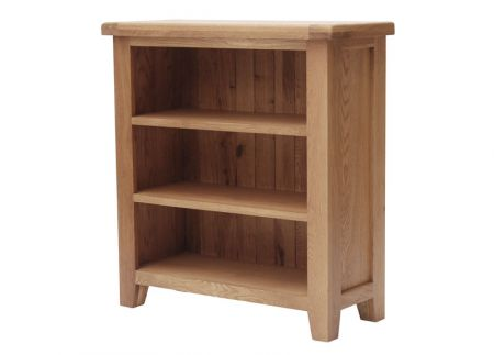 Dominic Bookcase- Low