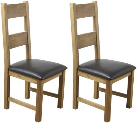 Dominic Dining Chair x 2