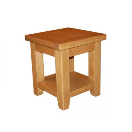 Dominic End Table