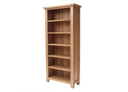 Dominic Large Bookcase