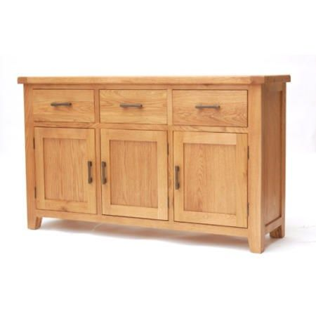 Dominic Large Sideboard
