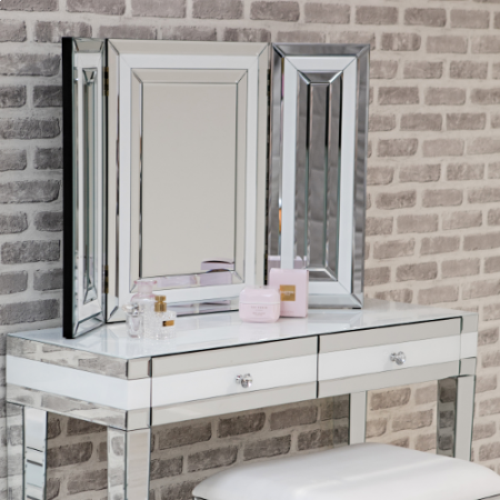Grayson Dressing Table Mirror