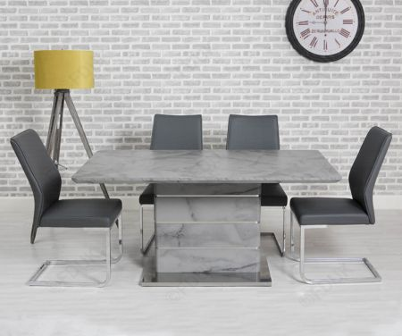 Stella Dining Table 1600mm