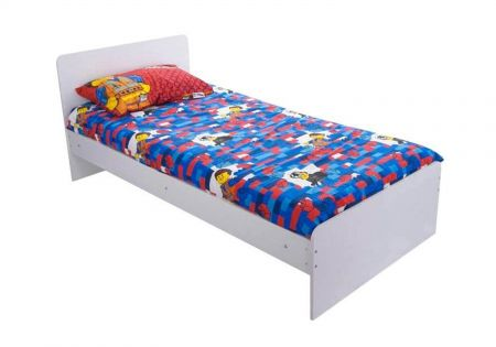 Happy Single Bed Frame