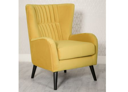 Andrew Chair