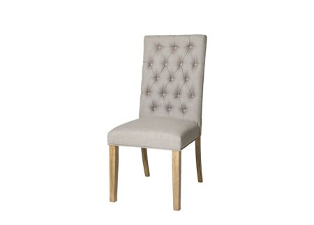 Isabella Dining Chair x Set of 2