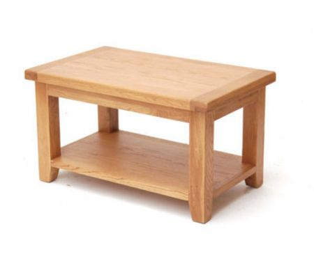 Dominic Small Coffee Table