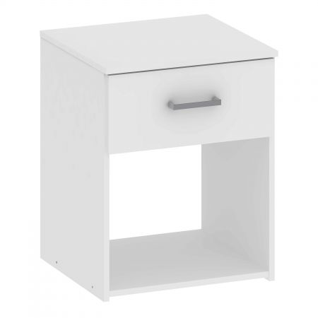 Trace Bedside 1 Drawer