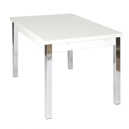 Insignia Extending Dining Table 120cm Ext To 187cm