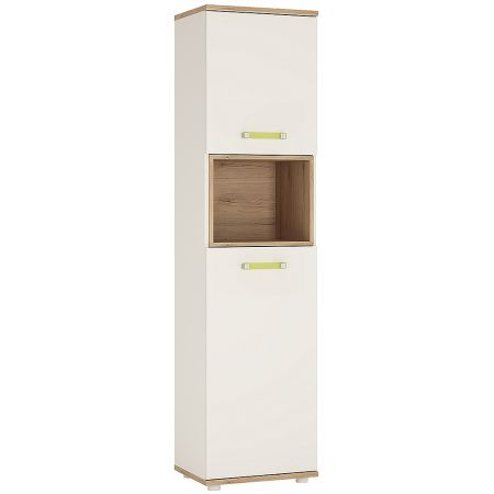Lil Ones Tall 2 Door Cabinet