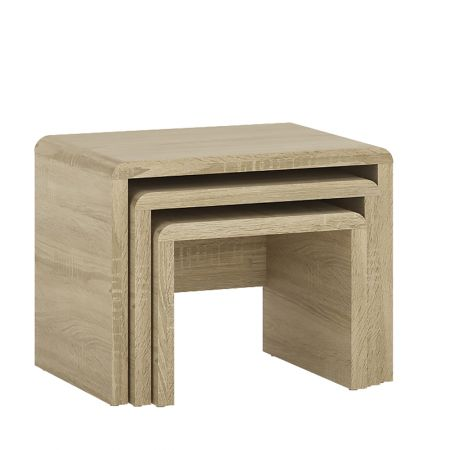 Logi Small Nest Of Tables 1+1+1