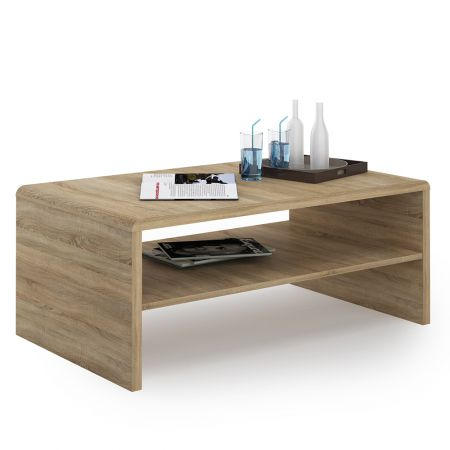 Logi Coffee Table