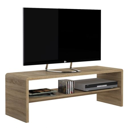 Logi Wide Coffee Table/TV Unit