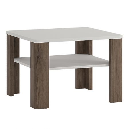 Sorrento Coffee Table With Shelf