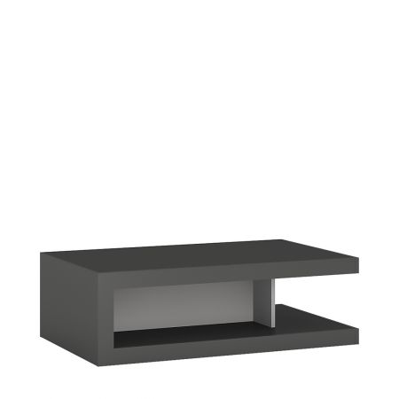 Mylon Designer Coffee Table On Wheels