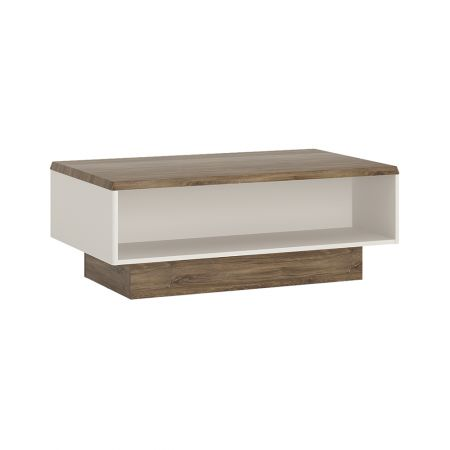 Finese Wide Coffee Table
