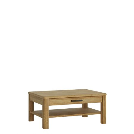 Selina 1 Drawer Coffee Table