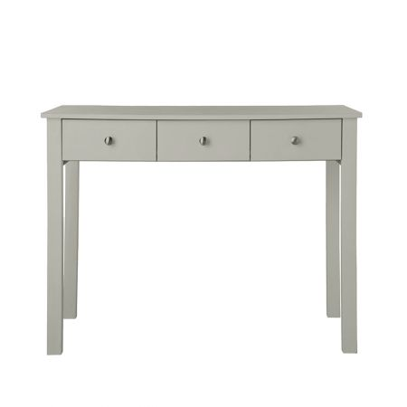 Venice 3 Drawer Dressing Table