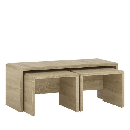 Logi Wide Nest Of Tables 1+2