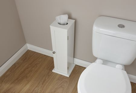 Cardinal Toilet Roll Cupboard